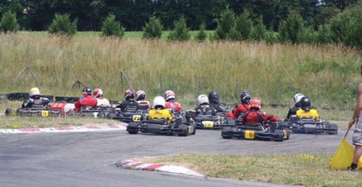 Karting Club Ostschweiz