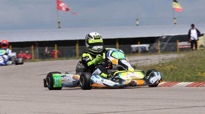 Miklas Born - Vega Trofeo Mirecourt 2017