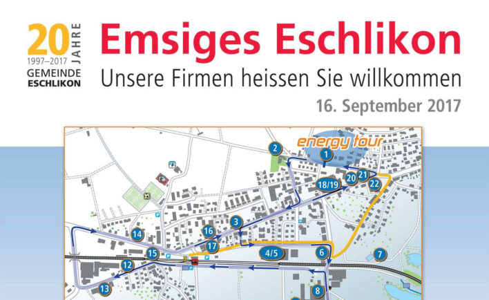 energy tour eschlikon