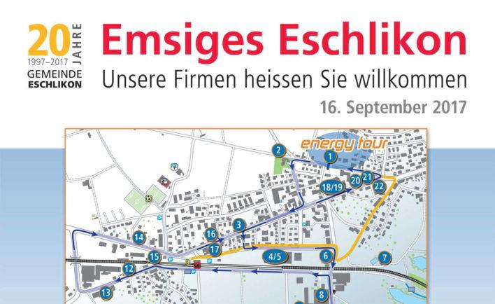 energy tour eschlikon